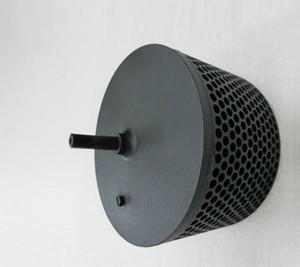 китайский поставщик системы рециркуляции воды используется Ti MMO анод для соляной ванны хлоратор электролизер MMO титановый анод с сетчатым покрытием