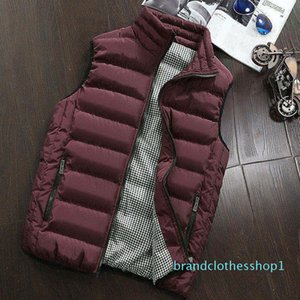Mens Jackets Winter Design Without Hat With Ten Color Unique Mens Jackets 2019 New Mens Luxury Casual Fashion Womens Hoodies Hip Hop Win