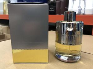 Katı Moda Bullet Erkekler için 100 ML Çam Parfüm Koku Uzun Ömürlü EAU De Parfum Ücretsiz CZ138