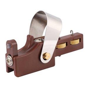 ABZB-Professional Erhu Clipe Belas Tuners tune Ajustador Erhu peças acessórias