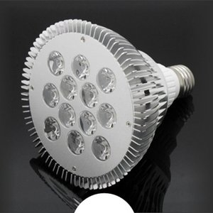 LED PAR 30 38 E27 COB luce del riflettore 36W 18W AC85-265V 130LM alluminio Par38 Par30 lampada della lampadina interna illuminazione diretto dalla Shenzhen in Cina