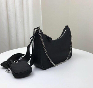 Hot Retro Shoulder Bag Women Trendy Vintage Nylon Handbag Female Small Subaxillary Bags Casual Retro Mini Shoulder Bag Bella