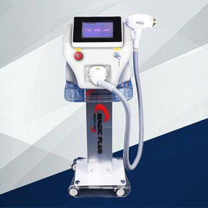 2019 best portable Laser hair removal machine 808nm diode laser diode 808 hair removal