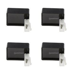 4pcs Fuel Pump Gas Shut Cut Off Relay For VT1100 VT600C Shadow XL1000V