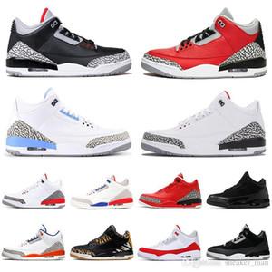 Originals Sneakers 2020 New Arrivals Jumpman UNC Mens Basketball Shoes SE Unite Fire Red Animal pack Knicks Rivals Designer Trainers