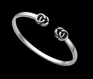 la moda de cuero pulseras brazalete para hombre y mujeres amantes de la fiesta de boda joyería del contrato de regalo para el hip hop