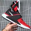 2020 New Barrage Mid QS Scottie Pippen Basketball Shoes Hyper Grape Purple Raptor Red Mens Shoes Designer Sneakers