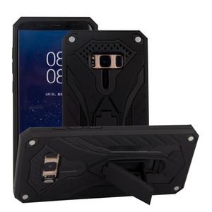 Hybrid TPU PC Kickstand Shell Shockproof Armor Case Cover For MOTO G7 G7 Power G4 G4 Plus G4 Play XT1607 G Play Droid E3 G5 Plus XT1687