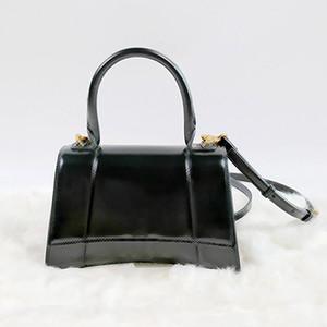 2020 heiße Verkäufe arbeiten Marke Luxus-Schulter-Beutel-Entwerfer sackt Handtaschen Sanduhr Tasche Leder Umhängetasche freie Geschenkkaste freies Verschiffen