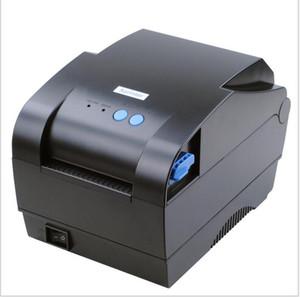 Impressora térmica do código de barras do supermercado da etiqueta da roupa da impressora da etiqueta da impressora da etiqueta XP-365B