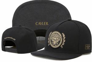 Top 2020 Trainer Adjustable schöne Hot Christmas Sale CAYLER SON Hüte Cap Snapback Cap Cayler Sons snapbacks Drop Accepted