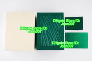 위로 OME 사용자 정의 인쇄 모델 일련 번호 보증 카드 최상의 품질 롤렉스 박스 용 시계 상자 소책자 태그 용지