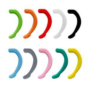 Противоскользящая Маска ушные захваты маски для лица пряжка предотвращает удушение и защищает уши силикагель маска для лица крюк T2I5907