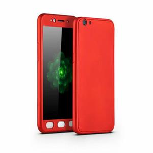 Cassa del telefono della copertura ultra sottile 10pcs per OPPO A57 A59 A77 R9 R9S R11 R11S più custodia in materiale morbido in silicone