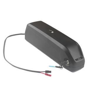 С выключателем питания и 5-вольтовым USB-разъемом 48 В 17AH высококачественный аккумулятор для двигателя от 450 Вт до 1000 Вт с зарядным устройством