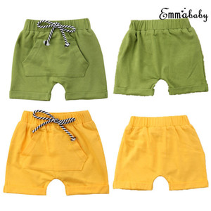 Fashion Summer Boy Pant 12M-5Y Toddler Baby Boy Infant Kids Bottom Pants Trouser Shorts Joggers Sweatpant