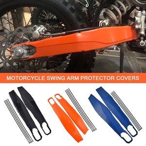 Moto Swingarm Garde le bras pivotant Protecteur Pour EXC F 2014-2019 Husqvarna E FE TX FX 125 150