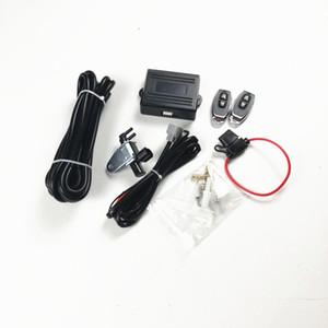 Auto valvola universale Tubo di scarico pompa a vuoto Silenziatori variabili acciaio inox 304 goffratura a distanza del silenziatore di controllo