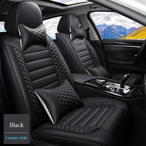 BMW M 스포츠 M3 M5 E46 E39 E60 E90의 F30 F10 F30의 E36 X1의 X3 X5 X6의 자동차 인테리어 쿠션 자동차 시트 커버 고급 풀 따르면