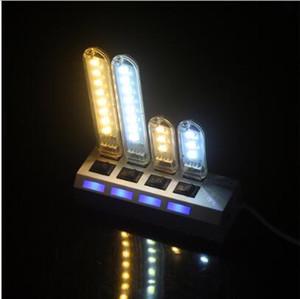 مصباح LED للكتاب USB