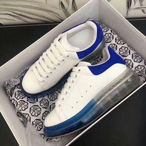 Luxus Hochwertige Komfort Freizeitkleidung Schuh Sport Sneaker Chaussures Decontractees Designer Damen Skateboard Trainer Lowto om19081606