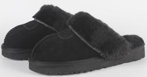 2019 nouvelles bottes de neige australien tube central coton chaussures femmes chaudes de la mode de size34-44