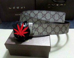 Cocodrilo venas Cinturones de diseño de la correa de lujo para hombre de la manera Marca montb-Hexágono hebilla de la aguja muy calidad y con Handbag2020