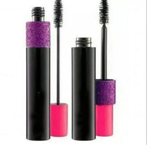 lowest price mascara lash extens 3d fiber lashes mascara Makeup Brands Haute&Naughty Black Lash Volume Mascara DHL free shipping