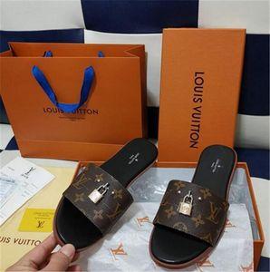209 Frauen Print Leder Sandale Striking Gladiator-Art Sohle Perfekte flache Segeltuch Plain Sandale Size35-42