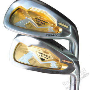 New Men 3 Stars Golf Clubs HONMA S-03Golf Irons 5-10A S Irons Clubs Graphite shaft R Flex irons shaft and Headcover Free shipping
