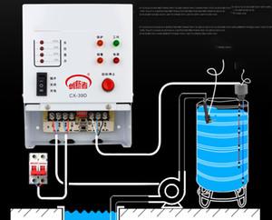Otomatik elektrikli su seviye şalteri Pompa Su Deposu Seviye Kontrolü elektronik su seviye kontrol cihazı AC220V