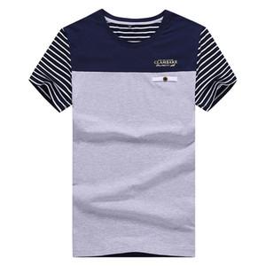 Pop2019 T Shirt T-shirt girocollo manica. Trend Half Sleeve Slim Show Solicitude For Tide Giacca estiva da indossare