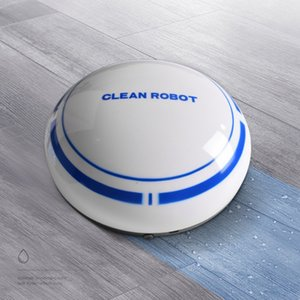 USB Charging Intelligent Sweeping Robot Household Automatic Cleaning Machine Lazy Smart Wireless Vacuum Cleaner