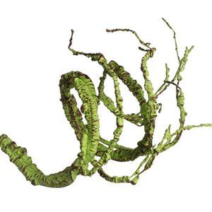 Flexible Bendable künstlichen Baum Rebe Dschungel Reben Pet Habitat-Dekor für Lizard Frösche Schlangen und Reptilien Mehr-Short Stil