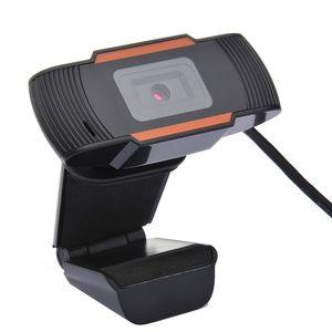 2020 اكسسوارات هوت شعبية الإلكترونية الكمبيوتر كاميرا شبكة USB2.0 HD كاميرا كاميرا للتدوير لمؤتمر شبكة WT-912