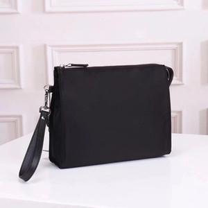 El nuevo bolso de embrague del diseñador al por mayor para los hombres bolsa de cosméticos maletín mujeres grandes organizador del viaje bolsa de lavado de almacenamiento conforman los hombres fruncen el caso cosmético