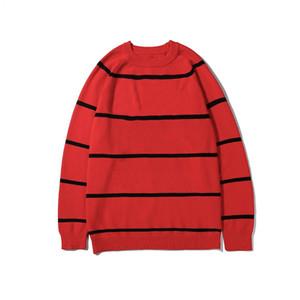 Manga do casaco New Inverno Pullover Homens camisola de malha em torno do pescoço Men Sweater Mans alta qualidade Pillover Longa Mens Sweatshirt