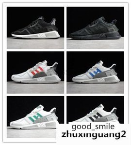 New Arrival Ultra Eqt Support Future 93 17 White Black Pink Man Women Sport Sneakers Running Shoes Size 36-45