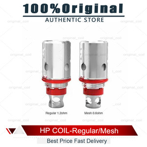 PAL II Bobina PAL 2 core HP Mesh 0.6ohm HP 1.2ohm regolare per PAL 2 Pod Kit Authentic