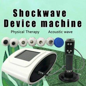 Baja Intensidad Eswt Shock Wave ED Disfunción Eréctil Alivio del Dolor Gainswave Shock Wave Fisioterapia / terapia Onda De Choque