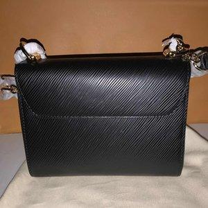 Süßigkeitstasche Top Qualität Echtes Leder Schulterhandtasche Kuriertaschen Umhängetasche Frauen Portemonnaie Mode Dame Geldbörse Herren Rucksack Tragetasche