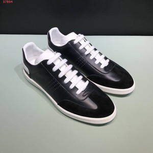 new black latest design for rivets delicate generous casual men shoes Designer Shoes Best Quality Fashion The high quality Casual Shoes