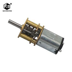10pcs Redução 3 v 7.5 rpm Micro Motor Da Engrenagem Mini Motor Engrenado Para Equipamentos de Baixa velocidade Inteligente
