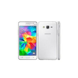 Samsung Galaxy Grand Prime G531 G531H 5.0inch Dual Sim 3G WCDMA Phone WIFI GPS Bluetooth Camera Original Refurbished Unlocked SmartPhone