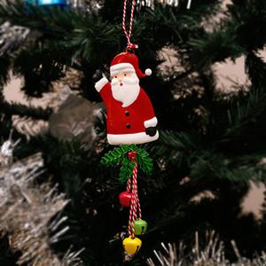 Bellos artículos Nueva Navidad Tieyi de Navidad decoración del árbol de productos Cross - frontera para Navidad Adornos de alta calidad