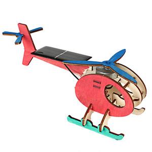 미니 태양 광 항공기의 DIY 기술 소량 생산의 흥미로운 발명