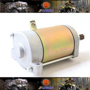 Motocicleta ATV Parts Starter for CFMOTO CF500 X5 U5 ATVs UTVs CF188 Motor 0180-091100-0010