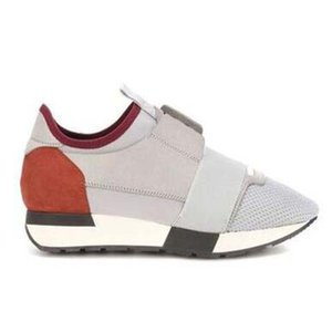 DESIGNER SHOES MENS LUXURY SHOES 2019 NEW BRAND CHEAP FASHION FLATS RUNNERS RACER CASUAL SHOES WOMENS r2t
