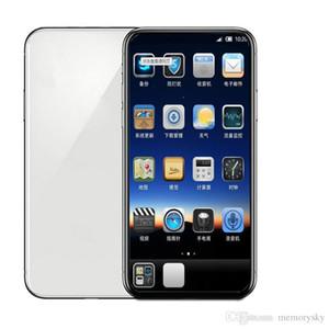 Andriod telefone 11 Max Goophone 1GBRAM 4GBROM MTK6580 Quad Core 5MP 6.5inch 3G WCDMA caixa selada Falso 4G exibido