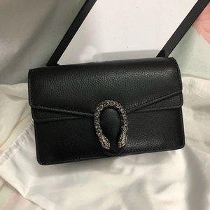 nuovo arrial cuoio reale di alta qualità famoso designer moda signora borsa borse a tracolla borse donna vendita caldo 20 cm